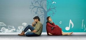 Satya Dev, Priya Lal in Guvva Gorinka First Look Images
