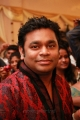 AR Rahman at GV Prakash Kumar & Saindhavi Wedding Reception Photos