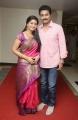 Sneha, Prasanna at GV Prakash Kumar & Saindhavi Wedding Reception Photos