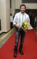 Mohan at GV Prakash Kumar & Saindhavi Wedding Reception Photos