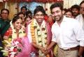 Actor Suriya at GV Prakash Kumar Saindhavi Marriage Photos