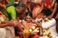 GV Prakash Kumar and Saindhavi Marriage Photos