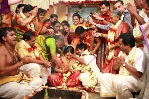 GV Prakash Kumar Saindhavi Marriage Photos