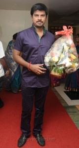 Pa.Vijay @ GV Prakash Saindhavi Marriage Photos