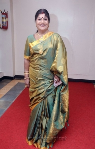 LR Eswari @ GV Prakash Saindhavi Marriage Photos