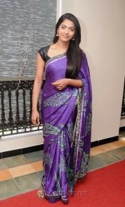 Actress Dhanshika @ GV Prakash Saindhavi Marriage Photos