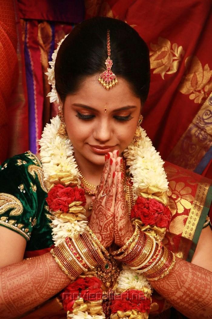 Picture 501502 Singer Saindhavi Marriage Photos New