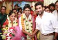 Actor Suriya at GV Prakash Kumar Saindhavi Marriage Photos