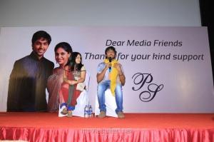 Music Director GV Prakash Press Meet Stills