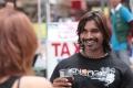 Actor Gym Mohan Photos in Aadhi Bhagavan Movie