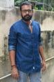 Director Raju Murugan @ Gypsy Movie Pooja Stills