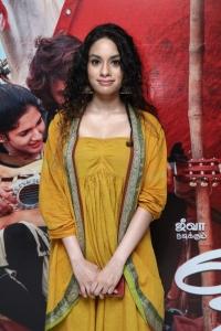 Susheela Raman @ Gypsy Movie Press Meet Photos