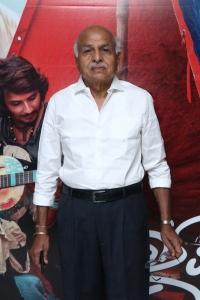 RB Choudary @ Gypsy Movie Press Meet Photos