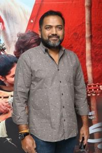 Rajasekar Pandian @ Gypsy Movie Press Meet Photos