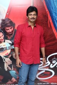 Actor Jiiva @ Gypsy Movie Press Meet Photos