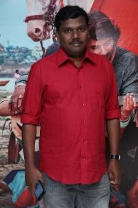 Yugabharathi @ Gypsy Movie Press Meet Photos