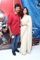 Jiiva, Natasha Singh @ Gypsy Movie Press Meet Photos