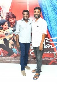 Mari Selvaraj @ Gypsy Movie Press Meet Photos
