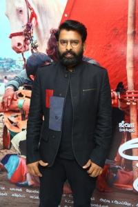 Santhosh Narayanan @ Gypsy Movie Press Meet Photos