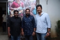 Yugabharathi, Raju Murugan, Jiiva @ Gypsy Movie Very Very Bad Single Track Launch Stills