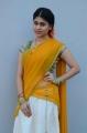 Telugu Actress Hamida Stills @ Kathi Lanti Kurradu Movie Launch