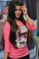 Telugu Actress Hamida @ MOM & Donut House launch