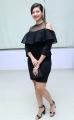 Actress Hamsa Nandini Images in Black Dress