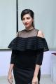 Actress Hamsa Nandini in Black Dress Images