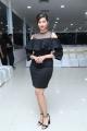 Actress Hamsa Nandini Black Dress Images
