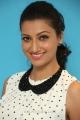 Hamsa Nandini Latest Images in White Top & Black Pant