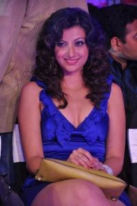 Actress Hamsa Nandini Latest Hot Pics