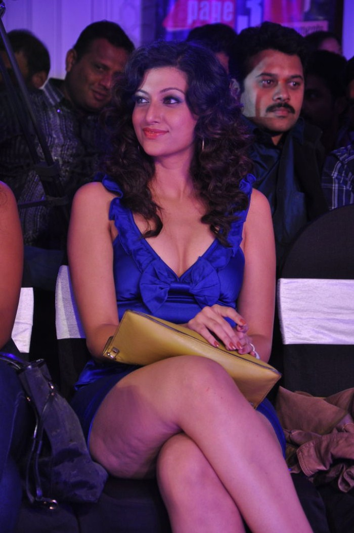 Actress Hamsa Nandini Latest Hot Pics