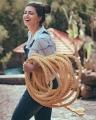 Telugu Actress Hamsa Nandini Photoshoot Images