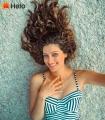Telugu Actress Hamsa Nandini Photoshoot Pics