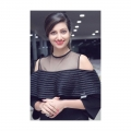 Actress Hamsa Nandini Latest Photoshoot Images