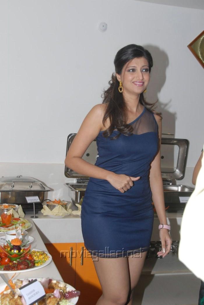 Hamsa Nandini Hot Pics