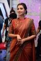 Telugu Actress Hamsa Nandini in Saree Photos