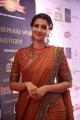 Actress Hamsa Nandini Photos @ Dadasaheb Phalke Awards South 2019 Red Carpet