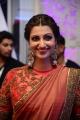 Telugu Actress Hamsa Nandini Beautiful Saree Photos