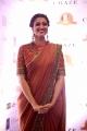 Telugu Actress Hamsa Nandini Saree Photos