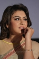 Actress Hansika Cute Photos @ Aambala Audio Launch