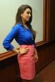 Actress Hansika Motwani Hot Photos at Crazy Audio launch