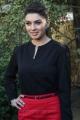 Actress Hansika Motwani Hot Images at Settai Press Meet