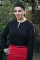 Actress Hansika Hot Images at Settai Press Meet