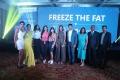 Actress Hansika launches Zi Clinic Coolsculpting Photos
