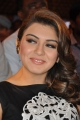 Actress Hansika Latest Images @ Maga Maharaju Audio Launch