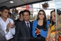 Hansika Motwani at Amori Cellphone SuperStore Launch Stills