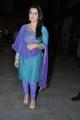 Hansika Motwani in Blue Salwar Kameez