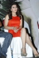 Tamil Actress Hansika Hot Photos @ Singam 2 Press Meet