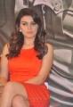 Actress Hansika Motwani Hot Photos @ Singam 2 Press Meet